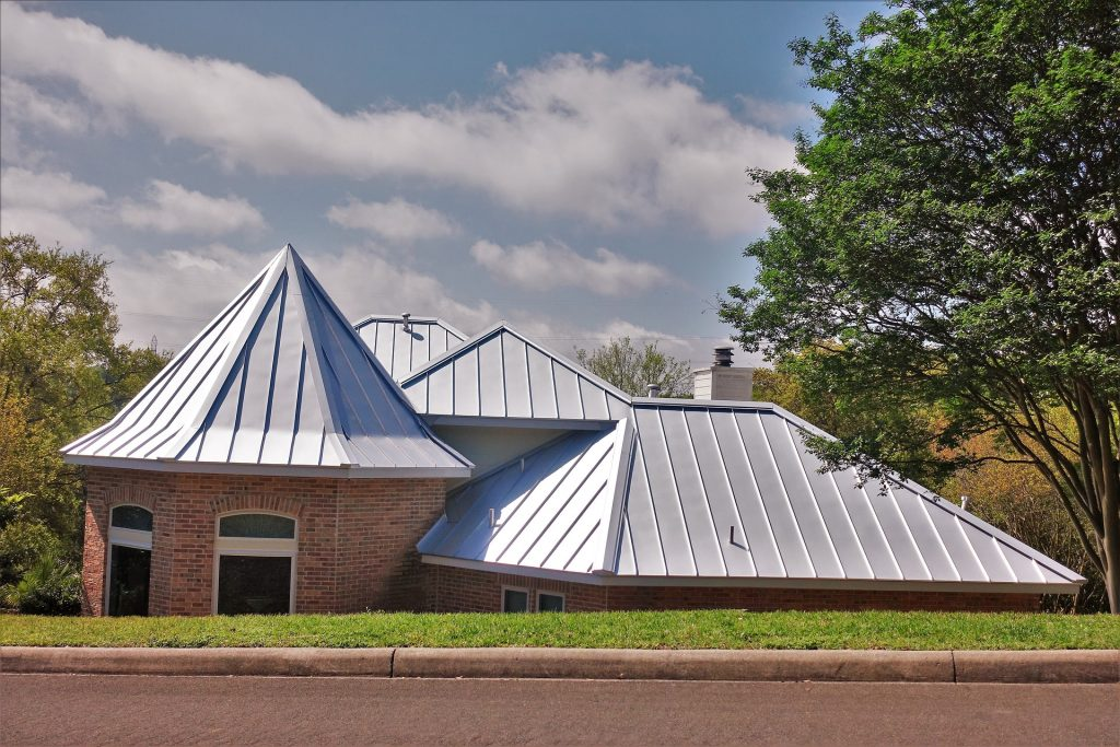 Metal Roofing company in Oklahoma City